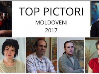 Top pictori moldova